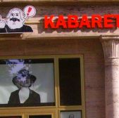 Kaberett Theater